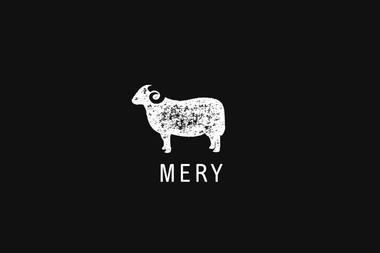MERY LOGO DESIGN