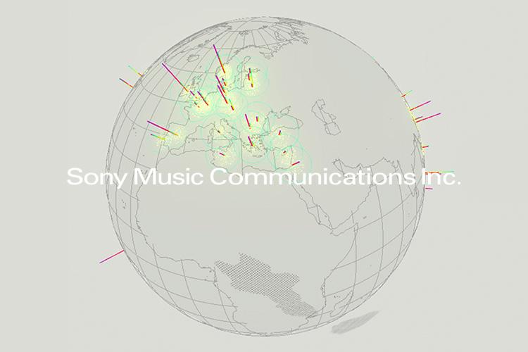 HIKARU UTADA ''FACE MY FEARS'' <br /> GLOBAL WEBSITE
