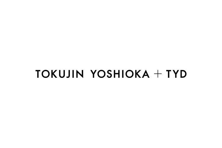 TOKUJIN YOSHIOKA + TYD<br /> WEBSITE