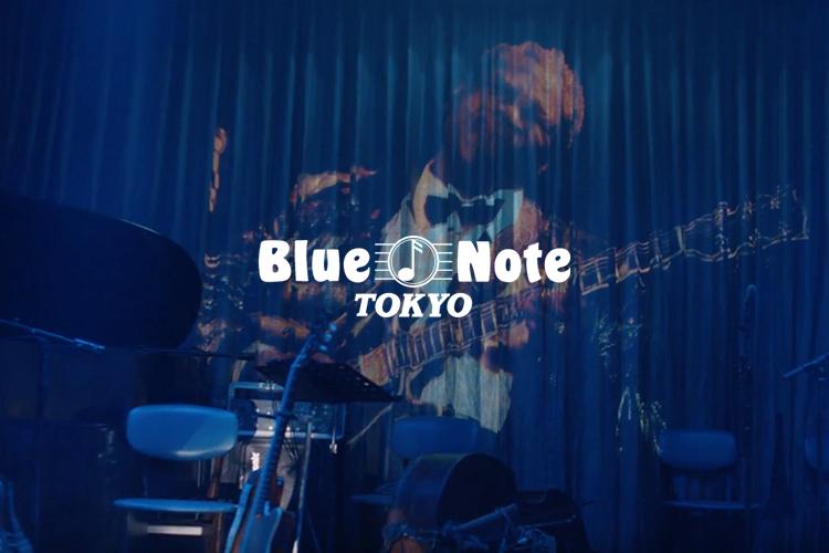 BLUE NOTE TOKYO<br /> 30TH ANNIVERSARY MOVIE