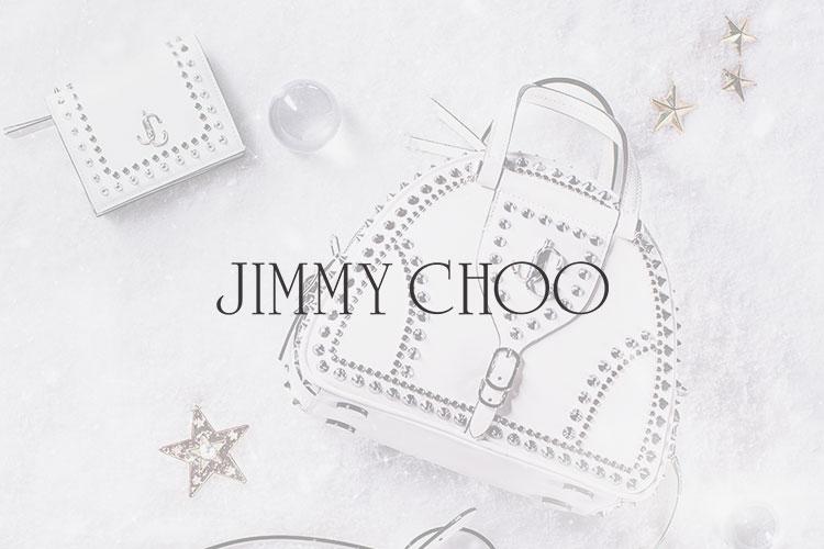 JIMMY CHOO<br /> CHRISTMAS CAMPAIGN