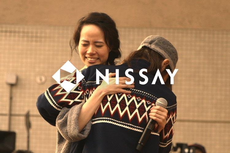 COMMUNICATION DESIGN<br /> FOR NISSAY