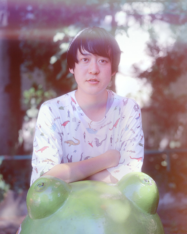 RYO MIYAKAWA