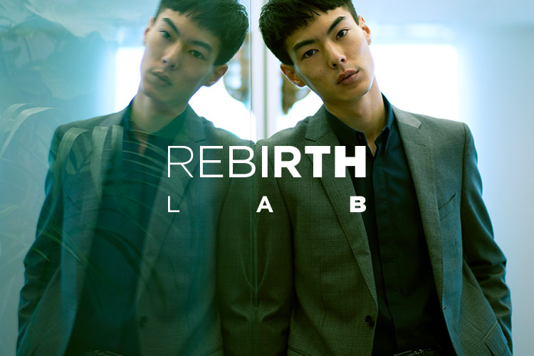 REBIRTH LAB WEBSITE