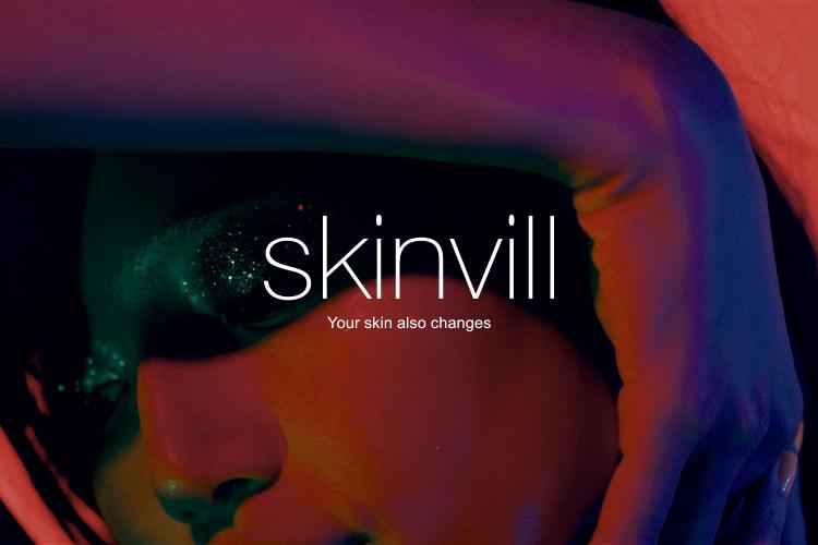SKINVILL BRAND MOVIE