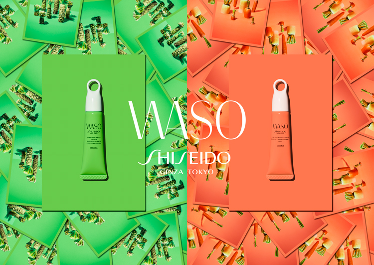 SHISEIDO WASO OFFICIAL INSTAGRAM