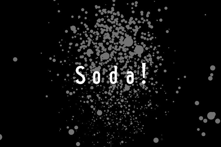 Soda! Communications Inc. <br /> CORPORATE WEBSITE